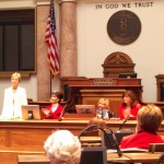 Ladies of the KY Legislature