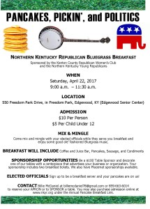 Pancake Breakfast-2017