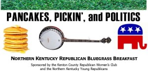 The NKY Bluegrass Breakfast