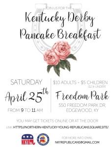 2020 pancake breakfast pic