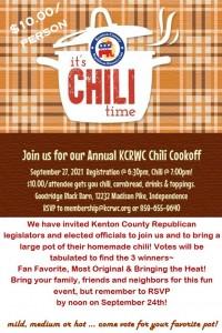 Chili invite proof